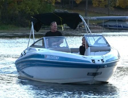 boat insurance - Bothun Insurance Agency