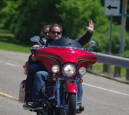 motorcycle insurance - Bothun Insurance Agency