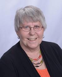 Betty Knutsen